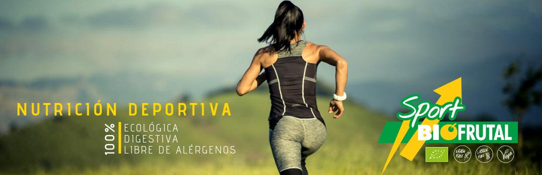 Nutrición Deportiva Biofrutal: Grandes beneficios para el deportista
